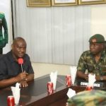 Governor Nyesom Wike Of Rivers State Reveals Why Nigerian Army Lost Its Integrity 28