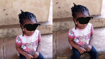 2-Year-Old Girl Allegedly Strangled To Death By Housemaid For Refusing To Wear Her Dress 11