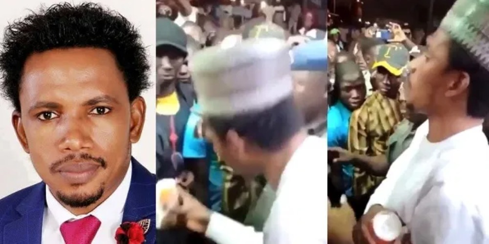 Senator Elisha Abbo Shares Free Soft Drinks To Members Of His Constituents In Adamawa [Video] 1
