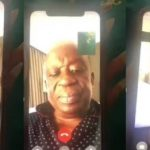Watch Leaked Romantic Video Call Between Ghana's Security Minister And His Alleged Side Chic 28