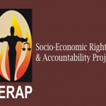 SERAP Drags 36 State Governors To Court Over Payment Of Life Pensions To Former Governors 27