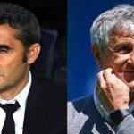 Barcelona Sacks Ernesto Valverde, Appoints Quique Setien As New Head Coach 27