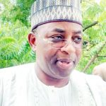 Bauchi Former Governor Stoned With Bottled Water At Supreme Court Premises 27