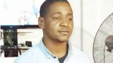 Man Records Himself Raping Female Corp Member, Shares Nude Video With Friends In Ogun 6