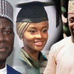 Sim Card: Anthony Okolie Sues Buhari's Daughter, DSS, MTN, Demands N500m Compensation 27