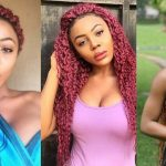 Ex-BBNaija Housemate, Ifu Ennada Claims She's Still A Virgin And Will Remain So In 2020 27