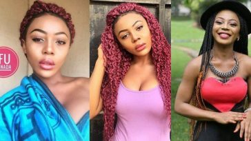 Ex-BBNaija Housemate, Ifu Ennada Claims She's Still A Virgin And Will Remain So In 2020 2