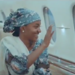 Hanan Buhari Flying On Presidential Jet To Bauchi Is An Inspiration To Nigerian Youths - MURIC 28