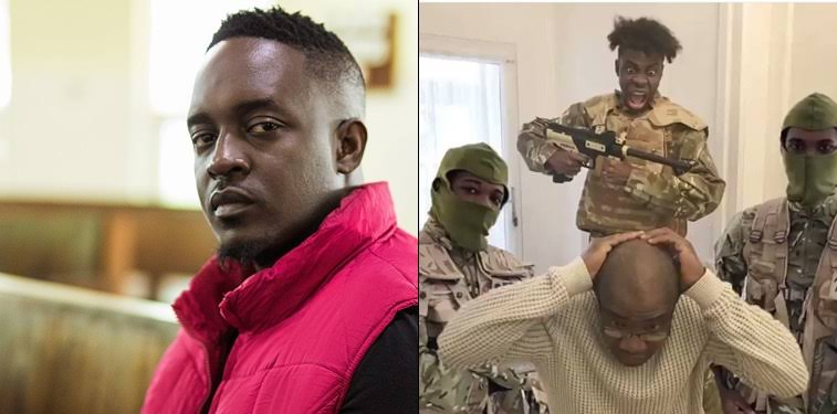 This Is Why I Shall Not Be Having Any Children – M.I Abaga Declares [Video] 1