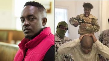 This Is Why I Shall Not Be Having Any Children – M.I Abaga Declares [Video] 2