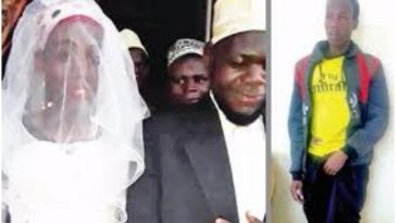 UPDATE: Man Who Unknowingly Married His Fellow Man, Has Been Suspended As Imam 2