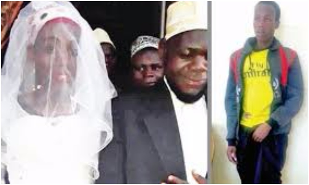 UPDATE: Man Who Unknowingly Married His Fellow Man, Has Been Suspended As Imam 1