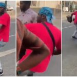 Speed Darlington Escapes After Refusing To Pay Lagos Okada Rider His Transport Fare [Video] 28