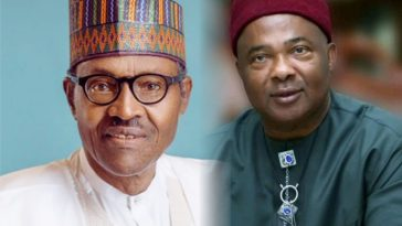 """""""Imo People Have Emerged Victorious"""" - Buhari Reacts To Supreme Court Judgment 1"""