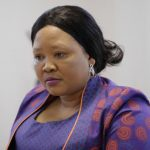 Lesotho's First Lady, Maesaiah Thabane Declared Wanted Over Murder Of Husband's First Wife 28