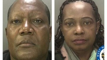 Nigerian Pastor Accused Of Raping Young Girls, Aborting Their Pregnancy With Wife's Help 7