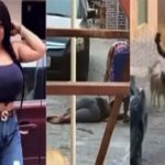 Soldier Accidentally Kills Sister To A Lady Who Called Him To Beat Up Their Neighbour [Video] 28
