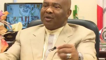 Hope Uzodinma Freezes All Imo Govt Bank Accounts Before His Inauguration As Governor 12