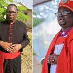 Anglican Bishop, Eric Ruwona Arrested And Detained For Bank Fraud Of $700,000 27