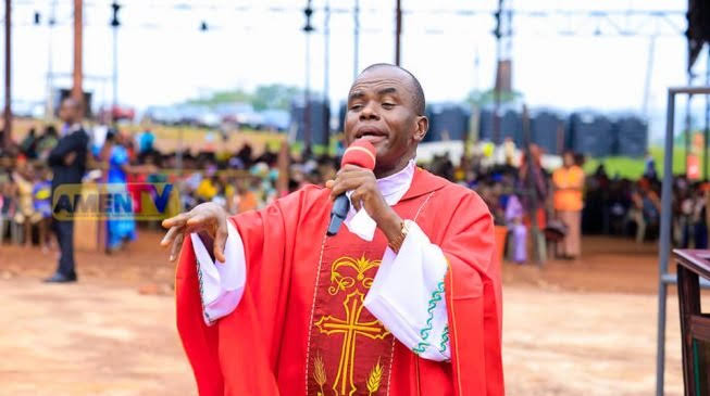 """""""NDA Attack Is Just The Beginning... The Main Trouble Is Coming"""" - Fr Mbaka Warns"""