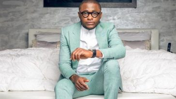 Ubi Franklin Gets New Political Appointment From Governor Of Cross River, Ben Ayade 3