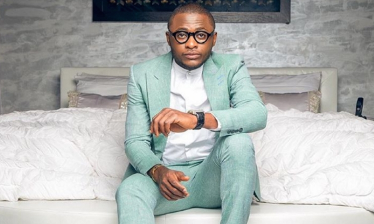 Ubi Franklin Gets New Political Appointment From Governor Of Cross River, Ben Ayade 1