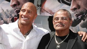 Rocky Johnson, WWE Pioneer And Father Of Dwayne 'The Rock' Johnson Dies At 75 1