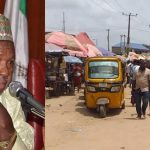 Governor Aminu Masari Restricts Movement Of Motorcycles And Tricycles In Katsina 27