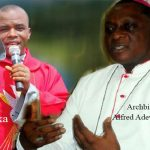 Father Mbaka May Be Barred From Preaching In Catholic Church – Lagos Archbishop 28