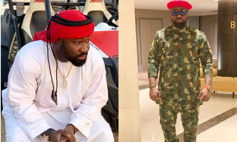 Harrysong Says He Will Sentence 'Side Chicks' To Life In Prison If He Becomes President 1