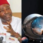 """Nigeria Plans To Land In Space In 20 Years Time"" - Minister Of Technology, Ogbonnaya Onu 27"
