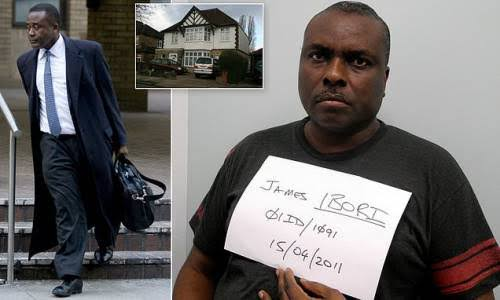 UK Moves To Seize £117 Million Worth Of Properties Linked To Convicted Nigerian Governor 1