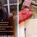Nigerian Final Year Medical Student In Ukraine Commits Suicide Over Frustration By Her School 28