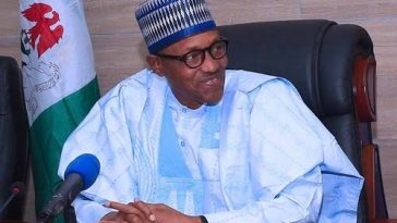 President Buhari's Government Set To Borrow N1.59 Trillion To Fund 2020 Budget 2