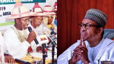 Buhari Should Arrests Yoruba Leaders Backing 'Operation Amotekun' - Miyetti Allah 13
