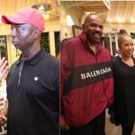 Ned Nwoko And Regina Daniels Spotted With American Comedian, Steve Harvey [Photos] 29
