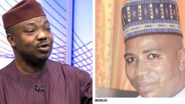 """We Dare FG To Arrest Us"" – Afenifere Replies Miyetti Allah Over Operation Amotekun 15"