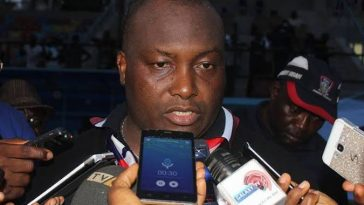 Ifeanyi Ubah Appeals Being Sacked As Anambra Senate Over Forged NECO Certificate 5