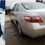 Man Buys Car For His Father Who Sold His Motorcycle To Save His Eye 14 Years Ago [Photos] 27