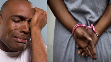Woman Dragged To Court For Selling Her Brother's Property While He Was In Jail Abroad 3