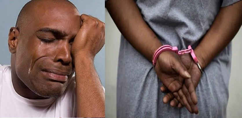 Woman Dragged To Court For Selling Her Brother's Property While He Was In Jail Abroad 1