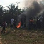 35-Year-Old Nursing Mother Killed And Burnt To Ashes On Her Way To Church In Ebonyi 27