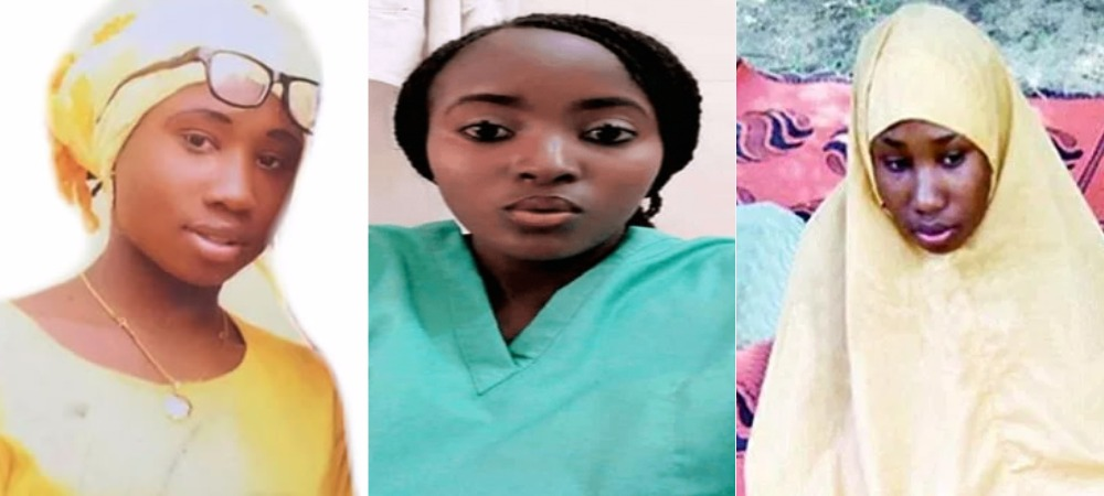 """Leah Sharibu Is Alive, She's Doing Fine In Boko Haram Captivity"" - Jennifer, Rescued Aid Worker 1"