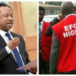 Senator Shehu Sani Challenges EFCC To Publish Phone Call Of Him Extorting $24,000 From ASD 28
