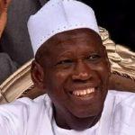 Supreme Court Affirms Ganduje's Election As Kano Governor, Dismisses Yusuf's Appeal 28