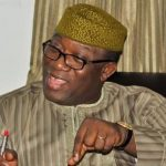 Governor Fayemi Reveals Why APC May Collapse After President Buhari's Tenure In 2023 32
