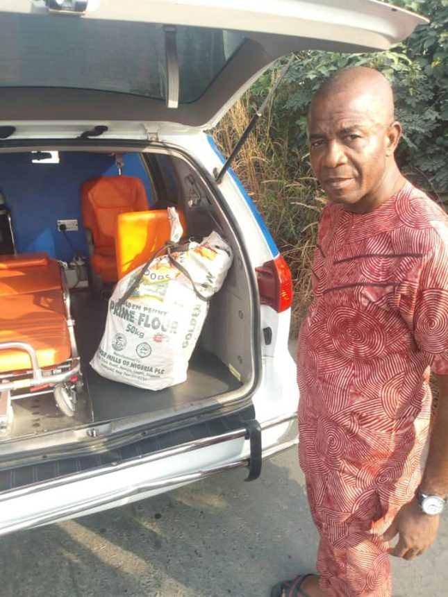 How Anambra Billionaire and owner of Fireman Generator Ignatius Odunukwe was murdered by criminals posing as land buyers 1