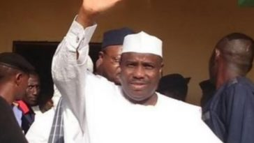 Supreme Court Affirms Election Of Aminu Tambuwal As Governor Of Sokoto State 1