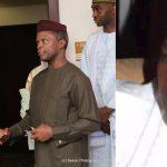 Emir Sanusi Asked Osinbajo To Make Him His Vice If Buhari Die In London - Junaid Mohammed 12