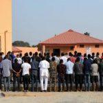 EFCC Storms Notorious 'Yahoo Boys' Club In Ibadan, Arrests 89 Suspected Internet Fraudsters [Photos] 27
